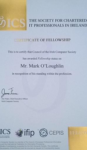 Mark_OLoughlin ICS Fellowship